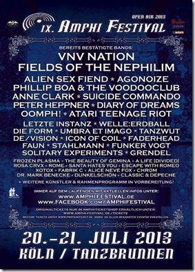 Amphi-Festival